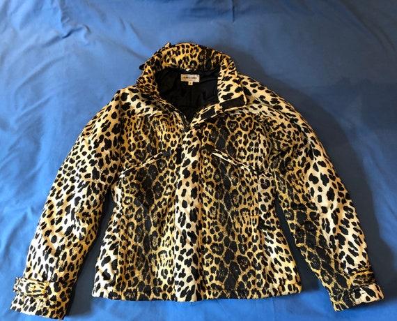 Aspesi coat jacket