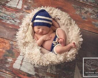 Newborn Boy Photo Outfit/ Newborn Photo Outfit Boy/ Baby Boy Photo Outfit/ Baby Boy Newborn Photo Outfit/ Knit Newborn Outfit/ Newborn Props