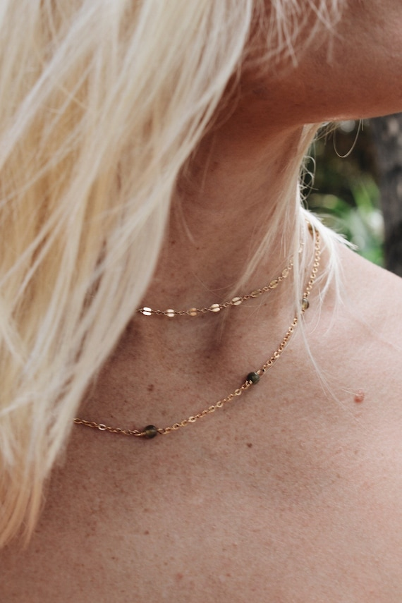Mahina necklace