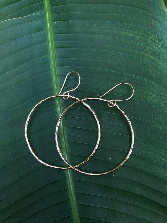 Simple hoops