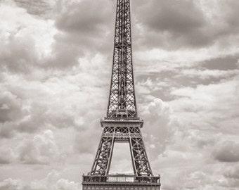 Paris Photography, Eiffel Tower Photo, France
