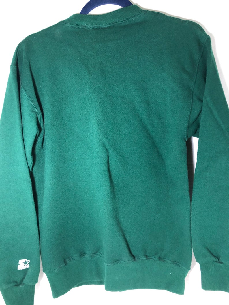 Vintage Green Bay Packer sweatshirt!