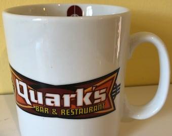 7fa36c24a0e Quarks Bar   Restaurant Linyi 1998 XL 26 oz Mug Star Trek Trekkie Mug