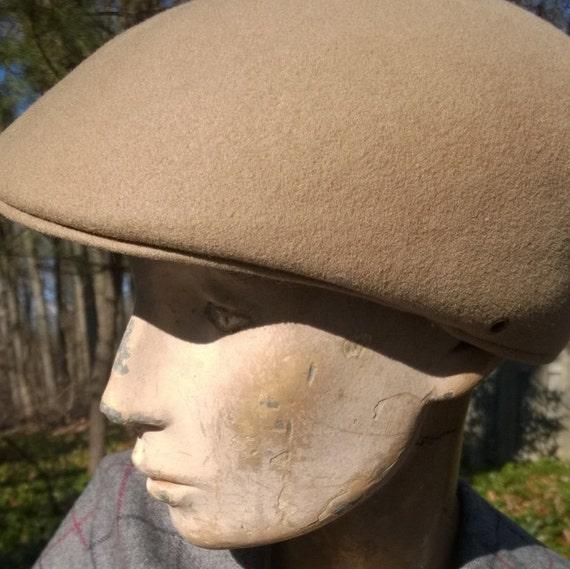 Hat NewsBoy Cap