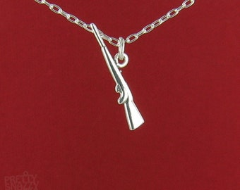 Sterling Silver 3D Shiny-Cut Boat Propeller Charm