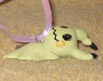 Pokemon Mimikyu Costume Figurine Christmas Ornament