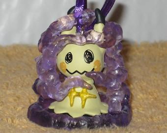 Pokemon Mimikyu Figurine Christmas Ornament