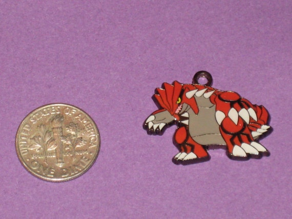 Gloom Pokemon Anime Charm Made Into What You Want
