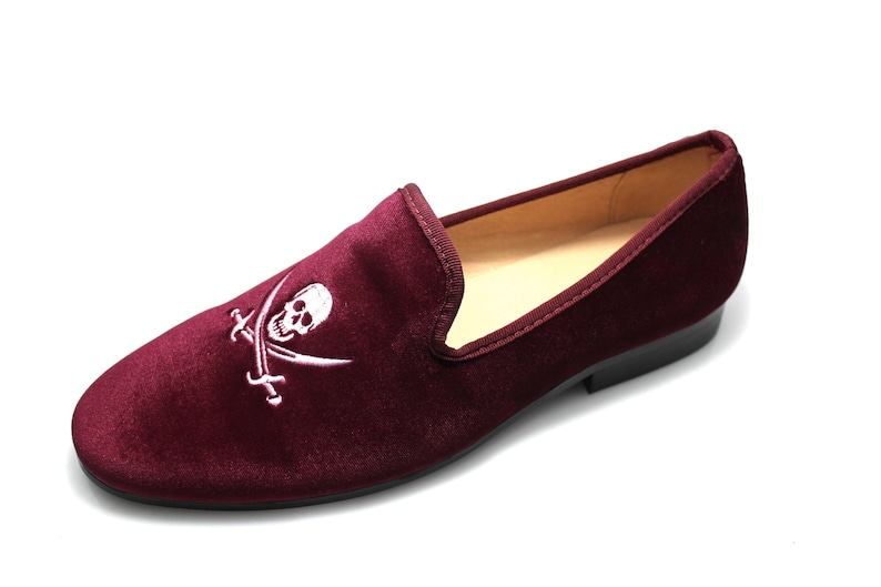 8d3afd39836 S and D by Smythe   Digby Men s Albert Slipper Leather