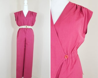 70s // Dazed and confused jumpsuit