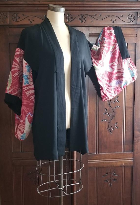 50s // Kimono jacket
