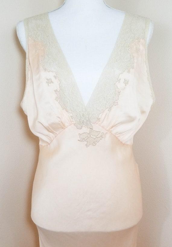 30s // Versailles gown
