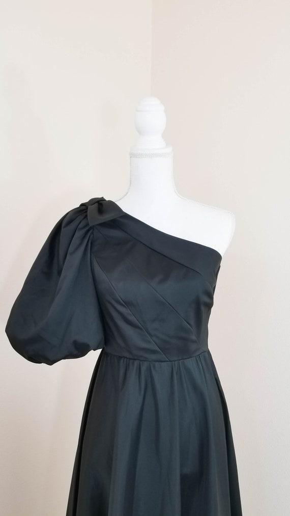 50s // Erudite ball gown