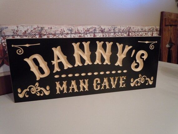 Personalized Man Cave Sign-Custom Wood Signs-Beer Sign-Garage Sign-Bar Sign-Wooden Signs-Custom Wooden Sign-Workshop Sign Oak 632