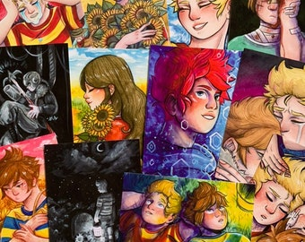 Mother 3   Etsy
