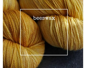 High Wire in Beeswax