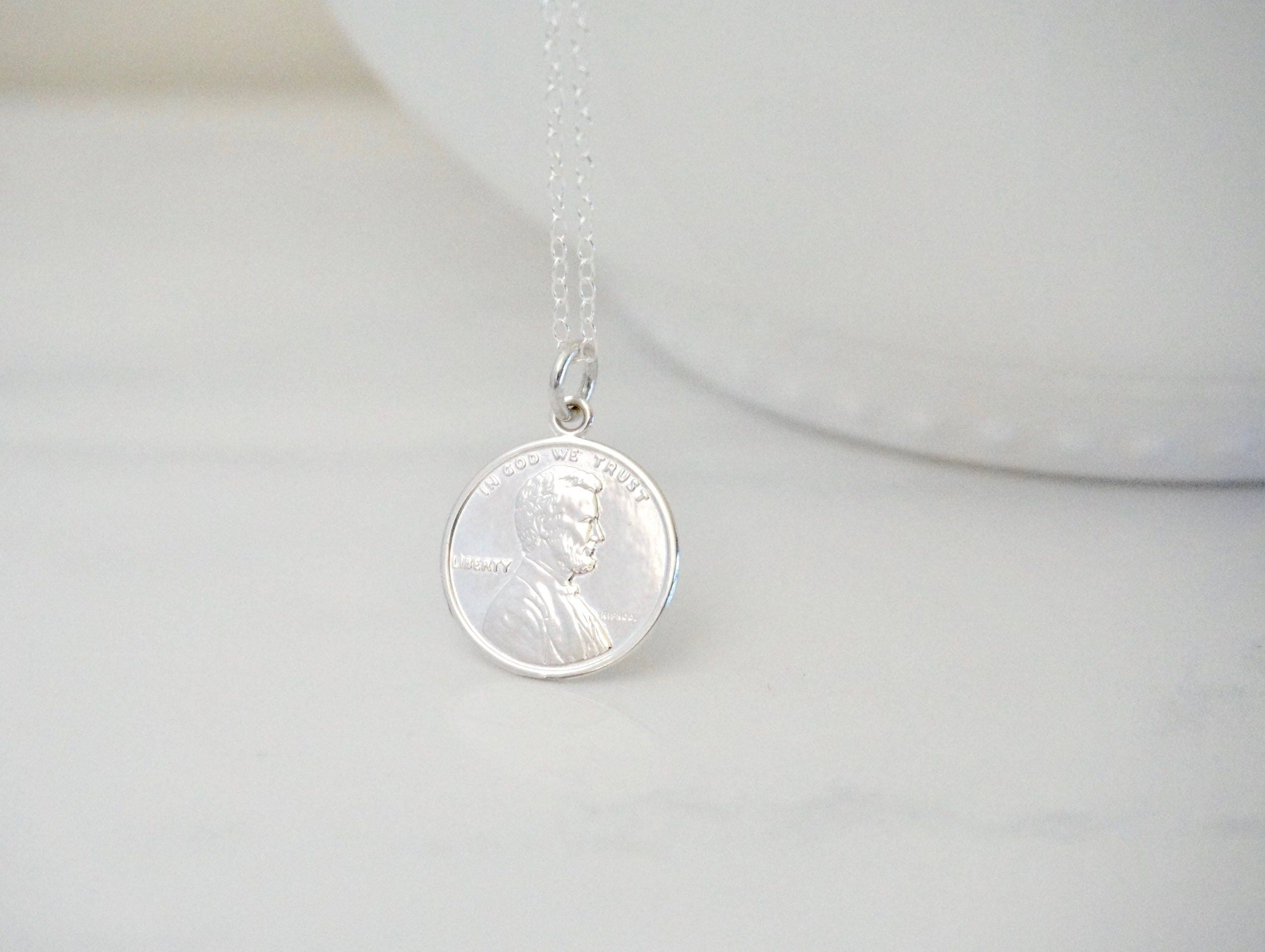 Pennies From Heaven Necklace – HD Wallpapers