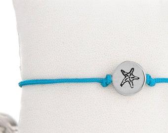 Starfish Friendship Bracelet