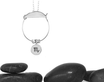Zodiac Charm Collection Necklace