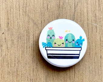 Pins/Magnets