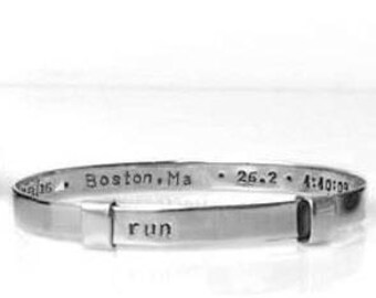 Boston Marathon, Marathon Gift, Marathon, Running, Gifts For Runners, Runner Gift, Boston, Boston Strong, Personalized, Running Gift, B252s