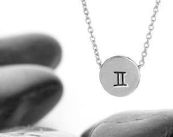 Gemini, Gemini Gifts, Gemini Zodiac, Gift For Gemini, Gemini Astrology, Gemini Jewelry, Birthday Gift, Gifts For Gemini, Zodiac Gift, n246s