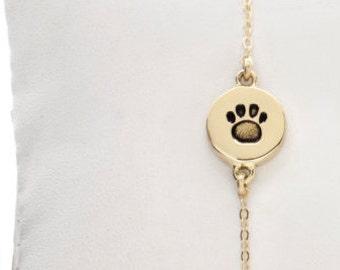 Dog Memorial, Pet Memorial, Pet Memorial Jewelry, Memorial Jewelry, Dog Jewelry, Dog Bracelet, Dog Memorial Gift, Dog Lover