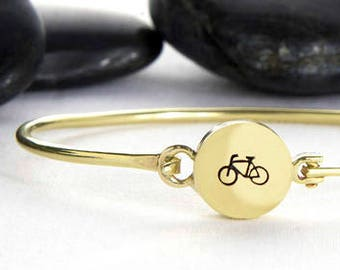 Bicycle Hinge Cuff
