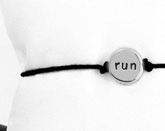 Run Bracelet