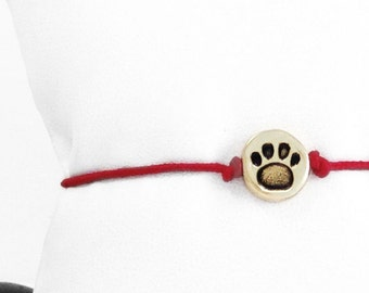 Dog Jewelry, Dog Charm Bracelet, Animal Bracelet, Puppy Bracelet, Pet Bracelet, Gift for Dog Lover, Remembrance Bracelet, Dog Lover