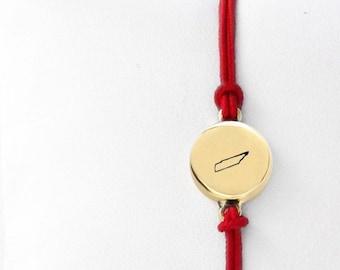 Tennessee Friendship Bracelet