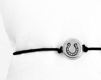 Horseshoe Friendship Bracelet