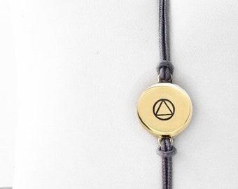 Recovery Friendship Bracelet