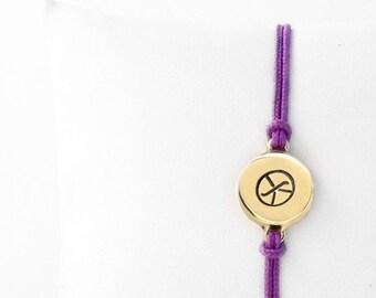 Balance Friendship Bracelet