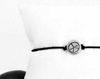 Sterling Silver Balance Bracelet