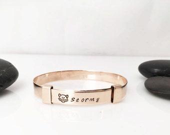 Pet Memorial, Cat, Cat Jewelry, Cat Lover Gift, Cat Memorial Jewelry, Pet Memorial Jewelry, Personalized Cat, Cat Remembrance, B253BR