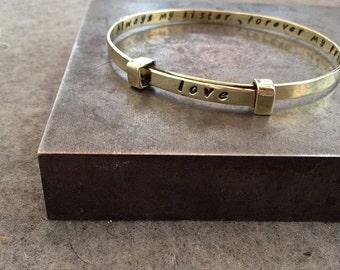 Gift For Sister, Sister Birthday Gift, Birthday Gift, Sisters Gift, Sister Gift, Sister Present, Gifts For Sister, Sister Bracelet