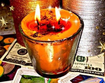 Hoodoo candles | Etsy