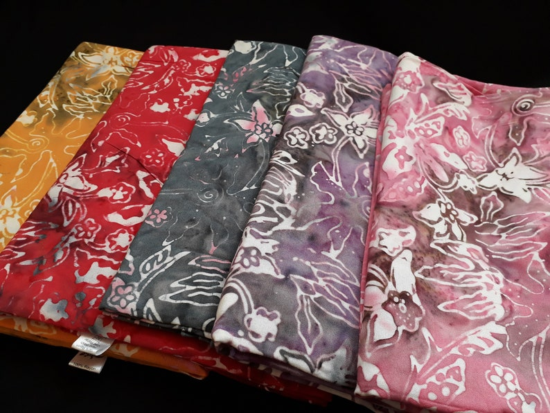 Gorgeous sarong  in premium quality in 4 different colors new image 0