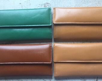 Macana Leather