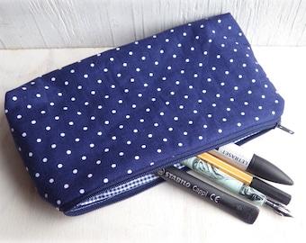 Dottie - Pencil Case Pouch Case