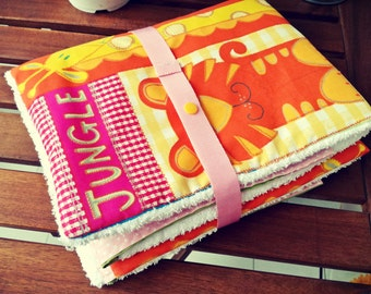Baby Travel changing pad
