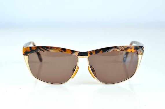 Original VALENTINO sunglasses/1990s/extremely rar… - image 2