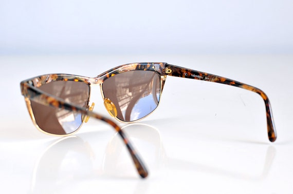 Original VALENTINO sunglasses/1990s/extremely rar… - image 5