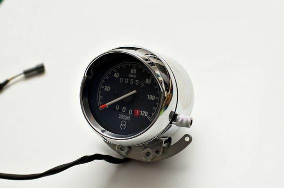 Veglia Borletti original sdometer tachometer Gilera ducati vespa aprilia on