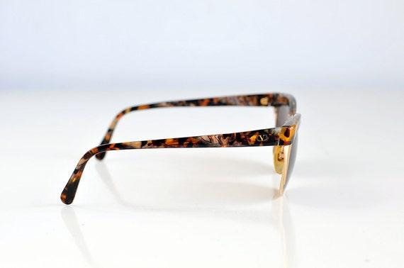 Original VALENTINO sunglasses/1990s/extremely rar… - image 4