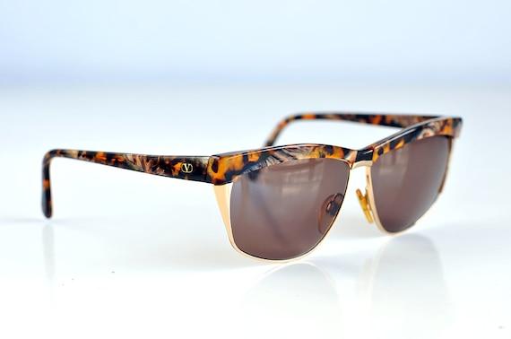 Original VALENTINO sunglasses/1990s/extremely rar… - image 3