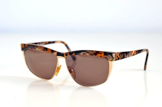 Original VALENTINO sunglasses/1990s/extremely rare
