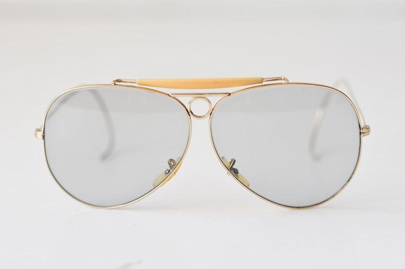 2f9bdf8fe7 Rare American Optical AO 6 1 2 Sunglasses  extremely rare