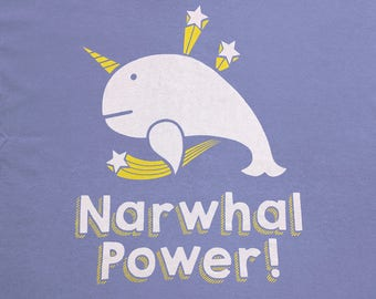 Narwhal Power